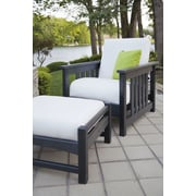 POLYWOOD  Mission 2-Piece Deep Seating Chair Set