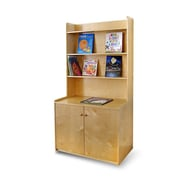 A+ Child Supply 65'' Bookcase
