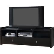 Hokku Designs Hull TV Stand; Black