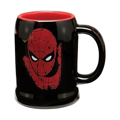 Vandor Spider-Man 20 Oz. Beer Glass WYF078277243363
