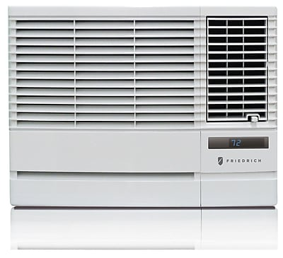 Friedrich Chill 10,000 BTU Energy Star Window/Wall Air Conditioner w/ Remote WYF078278824285
