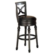 Wildon Home   Littleton 32'' Swivel Bar Stool