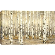40'' H x 60'' W Ready to Hang, Hand Painted Landscape Acrylic Painting by Tina O. on Wrapped Canvas