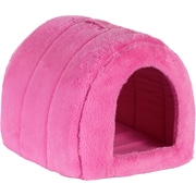 Best Friends By Sheri Henry Igloo Pet Dome; Fuchsia by