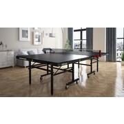 Killerspin MyT4 Indoor Table Tennis Table; Black