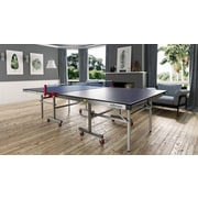 Killerspin MyT4 Indoor Table Tennis Table; Blue