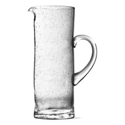 TAG Bubble Glass Tall 68 oz. Pitcher