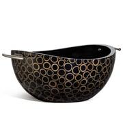 LADORADA Bamboo Ring Decorative Bowl