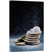 Global Gallery 'Igloo (Powdered Sugar)' by Dina Belenko Photographic Print on... by