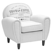 Wholesale Interiors Eiffel Arm Chair
