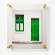 Wexel Art Picture Frame; 8'' x 10''