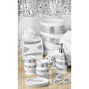 Popular Bath Products Sinatra Waste Basket