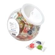 Eda's Mixed Fruit Hard Candy Sugar-Free Tub, 1 lb