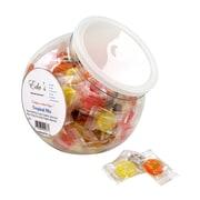 Eda's Tropical Mix Hard Candy Sugar-Free Tub, 1 lb