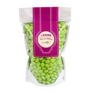 Light Green Milk Chocolate Milkies, 1 LBS
