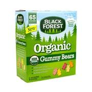 Black Forest Organic Gummy Bears, 0.8 oz, 65 Count