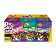 Kar's Trail Mix Variety Pack, 18 Count