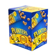 Planters Honey Roasted Peanuts, 1.75 oz, 18 Count