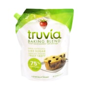 Truvia Baking Blend Sugar, 40 ounce