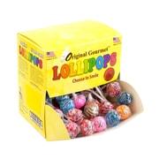 Original Gourmet Lollipops Mini Changemaker, 100 Count