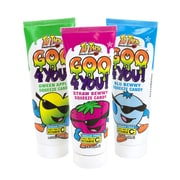 Too Tarts Goo 4 You Squeeze Candy Variety, 12 Count