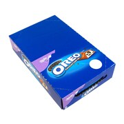 Milka Oreo Chocolate Candy Bar, 1.45 oz, 24 Count