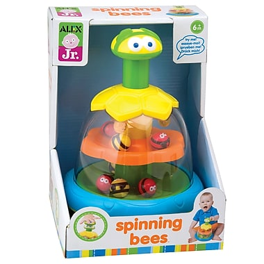 Alex Toys® Spinning Bees