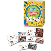Briarpatch® I Spy® pre-school Game, Find The Hidden Pictures