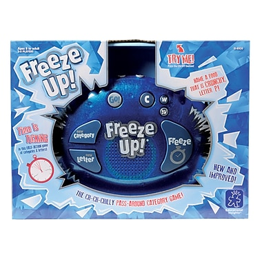 Educational Insights® Electronic Game, Freeze Up!