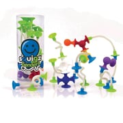 "Fat Brain Toys® Squigz Benders, 9"" x 4"""
