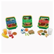 Learning Resources® Healthy Foods Play Set