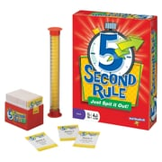 Patch Products® 5 Second Rule Game