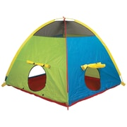 "Pacific Play Tents Super Duper 4 Kid Play Tent, 46"" Tall"