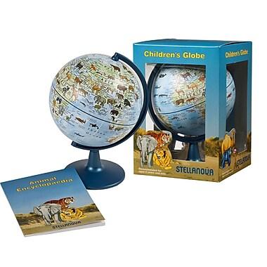 Round World Products Animals of the World Globe, 6