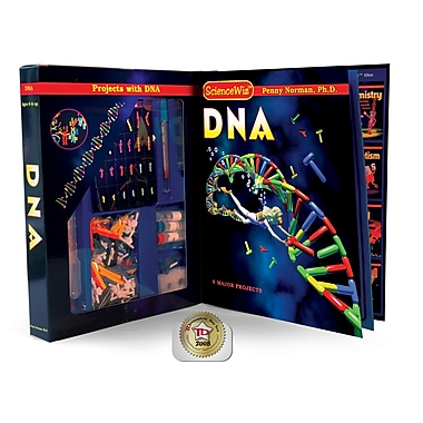 Science Wiz DNA Science Kit
