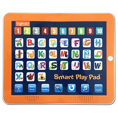 Smart Play® Ingenio® Smart Play Pad, Grades Toddler - 1