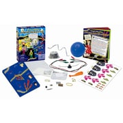 The Young Scientist Club™ The Magic School Bus Series Jumping Into Electricity Activity Kit