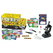 The Young Scientist Club™ Microscope Lab Kit