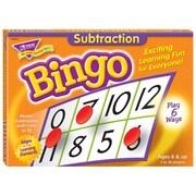 Trend Enterprises® Bingo Game, Subtraction