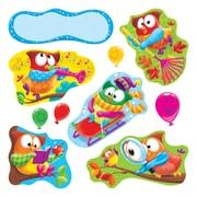 Trend Enterprises® Bulletin Board Set, Owl-Stars! Characters