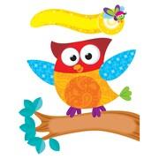 Trend Enterprises® Mini Bulletin Board Set, Owl Stars!®