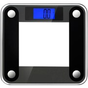 Ozeri Precision II Digital Bathroom Scale (440 lbs Capacity), w/ Weight Change Detection Technology