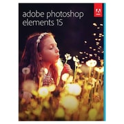 Adobe Photoshop Elements V.15.0 Software, 1 User (65273274)