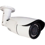 American Dynamics IPL02B1BNWIY Illustra Pro LT Wired Outdoor Bullet Network Camera, 2MP, White