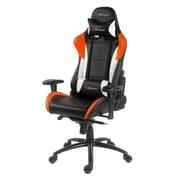 Arozzi Racing Style Gaming Chair, Orange (VERONA-PRO)