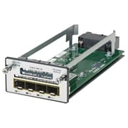 Cisco™ C3KX-NM-1G= Gigabit Ethernet Network Module for Cisco™ Catalyst 3750-X/3560-X Series Switches