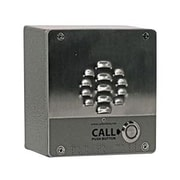 CyberData 011186 V3 SIP-Enabled IP Corded Outdoor Intercom