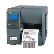 Datamax-O'Neil M-Class Mark II M-4308 300 dpi Direct Thermal/Thermal Transfer Printer, Gray (KA3-00-08000Y00)