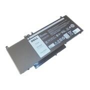 Dell™ 4-Cell Lithium-Ion Battery for Dell™ Latitude E5450/E5550 Notebook, 51 Wh, Black (F5WW5)