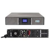 Eaton 9PX2000RTN 2000VA/1800 W Dual Conversion Online Tower/Rack Mountable UPS, 8'